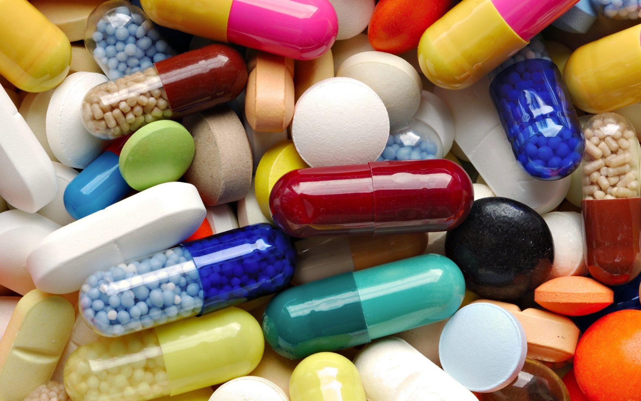 какие аптечные настойки очищает организм от паразитов