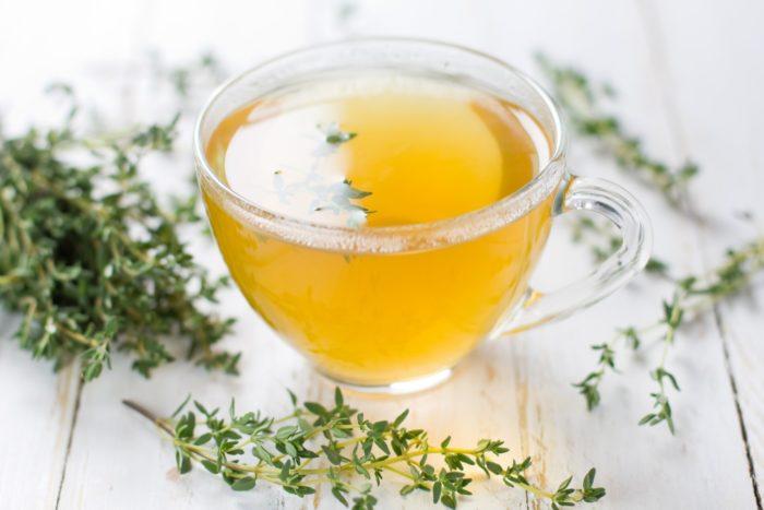 Harntreibende Tees: wie Getränke, Arten, wie wirkt