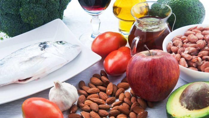 Harntreibende Lebensmittel: Liste der Eigenschaften