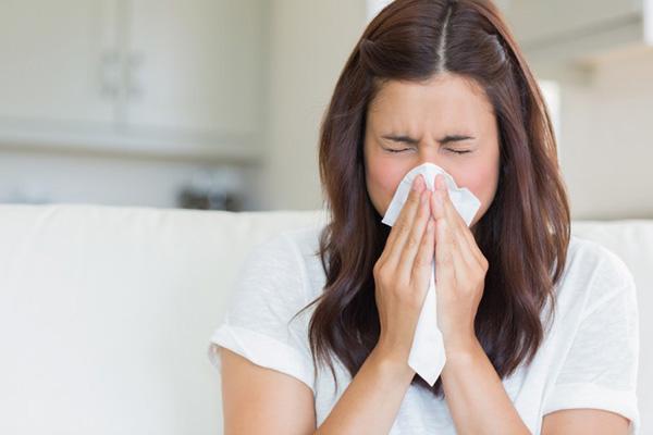 Недержание мочи во время беременности при чихании и кашле