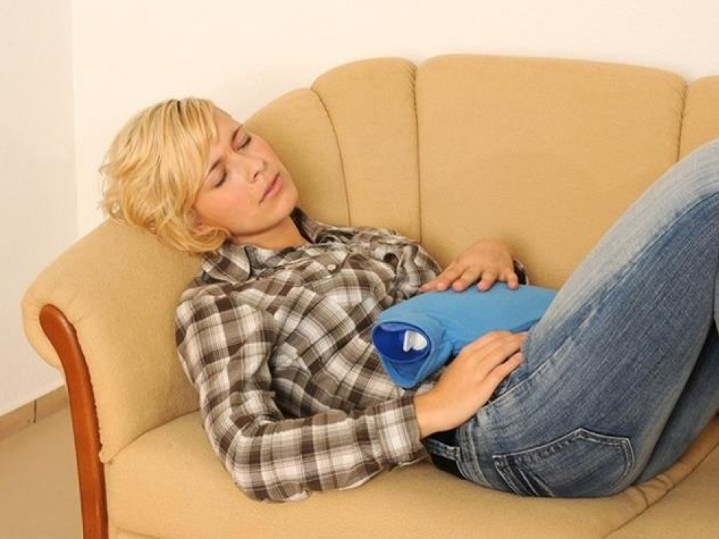 Температура при цистите: лечение, почему поднимается, симптомы