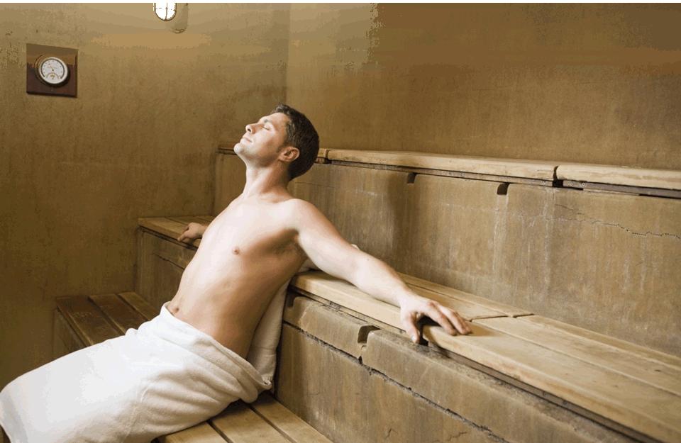 Баня при цистите можно ли париться и греться в сауне