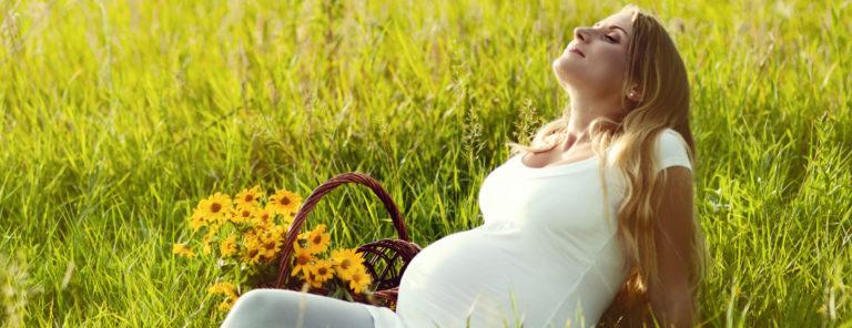 Запах от мочи во время беременности