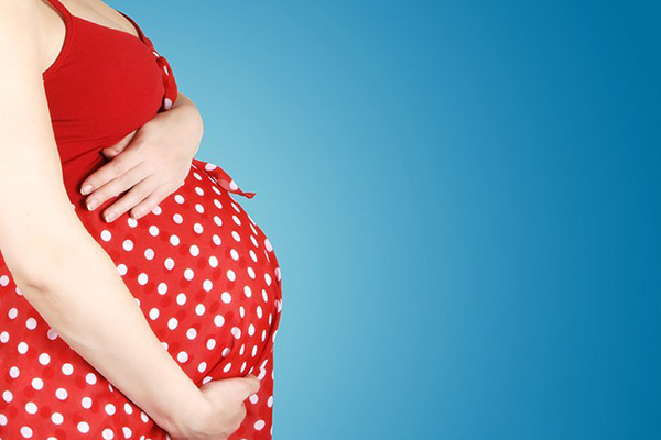 Затруднение мочеиспускания при беременности