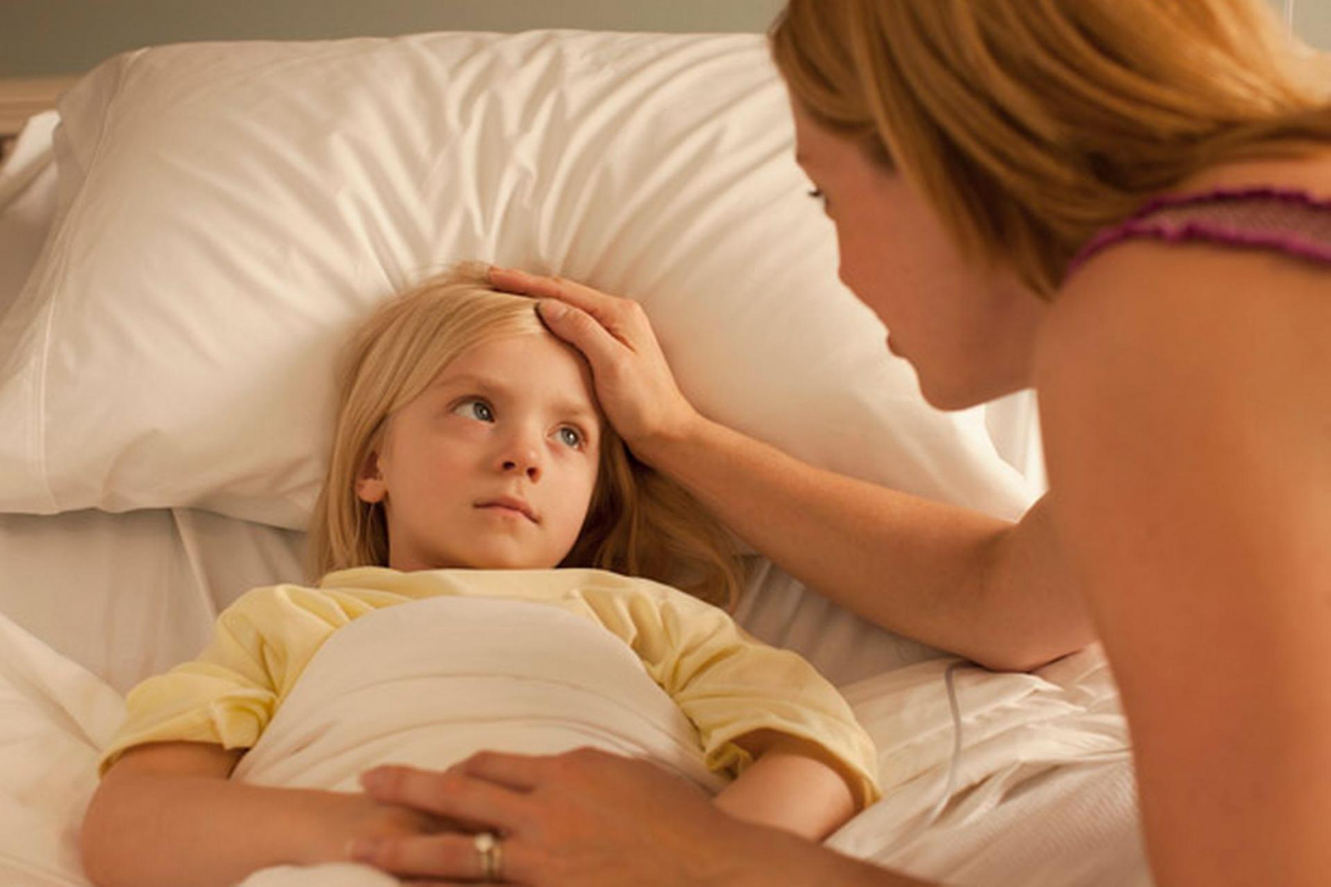 Фото нежность мамы к ребенку