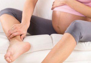 Когда начинается частое мочеиспускание при беременности