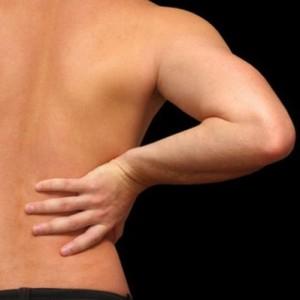 Причины возникновения боли в пояснице