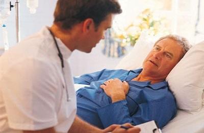 Операция на мочевом пузыре у мужчин и женщин: последствия