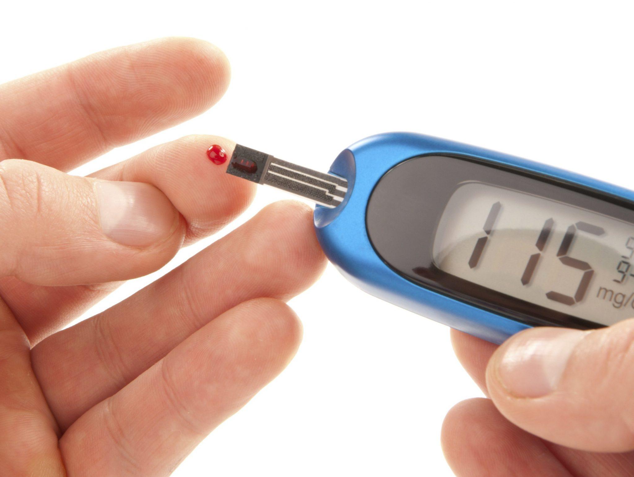 Сахарный диабет лечение причины возникновения
