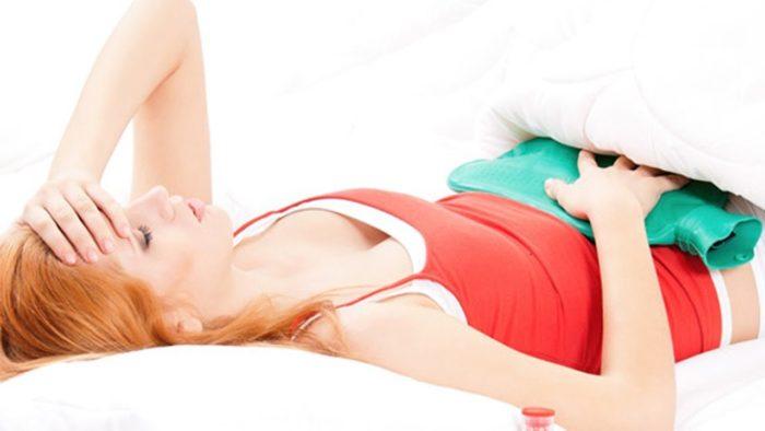 Цистит у женщин при климаксе лечение