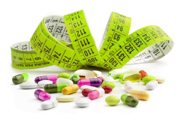 как пить мочегонные таблетки для похудения