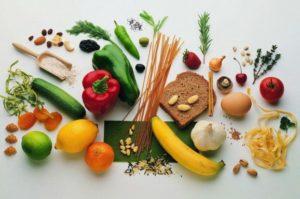 Диета и питание при уратных камнях в почках, меню питания при уратурии для взрослых, диета