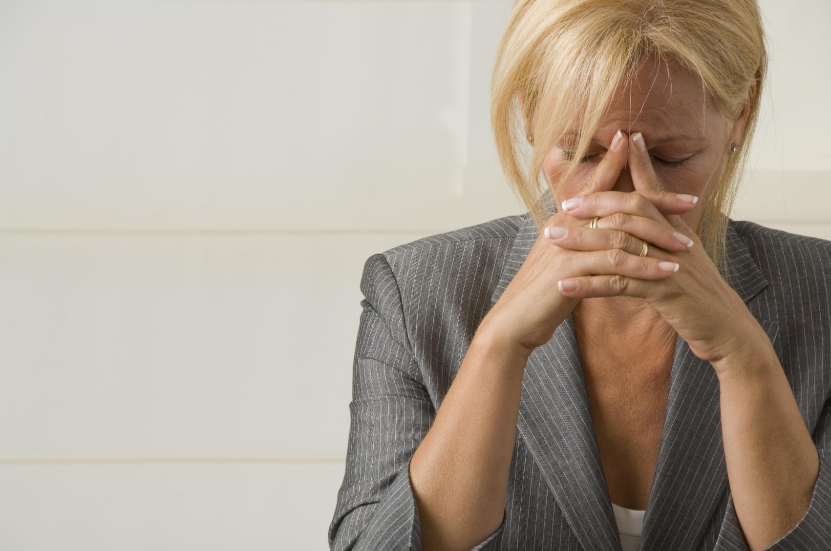Зуд и жжение при климаксе причины лечение